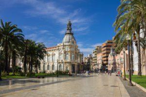 Razones para vivir en Cartagena, España