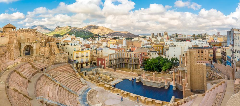 Razones para vivir en Cartagena