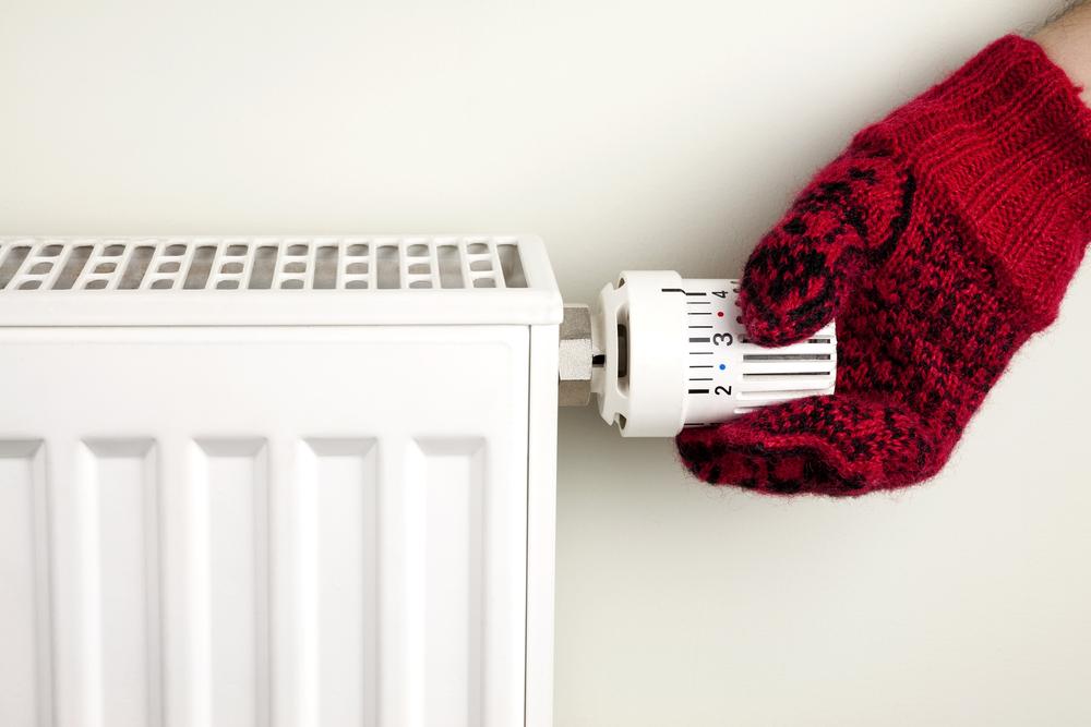 Mantener tu casa caliente sin gastar dinero
