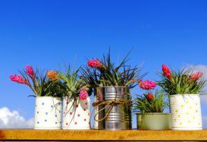 5 trucos para decorar tu casa con objetos reciclados que tienes por casa