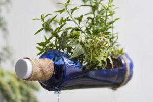5 trucos para decorar tu casa con objetos reciclados y que quede bonito