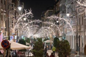 Cartagena en Navidad como disfrutarla