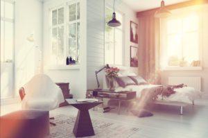 El cocooning y la decoración de tu casa para tu descanso