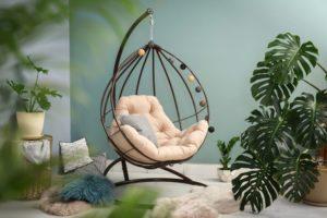 El cocooning y la decoración de tu casa van de la mano