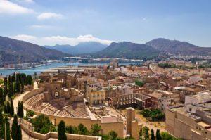 El perfil medio del alquiler en España y Cartagena