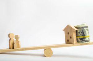El perfil medio del alquiler en España y los inquilinos