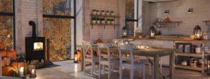Ideas para decorar tu casa en invierno-acogedor