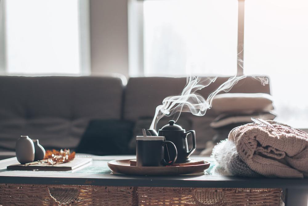Ideas para decorar tu casa en invierno-chimenea