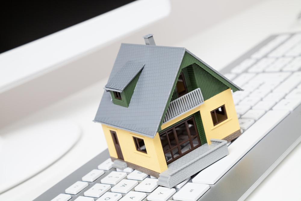 Es seguro comprar piso por internet