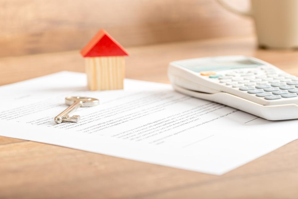 La tasación de la vivienda en tu zona