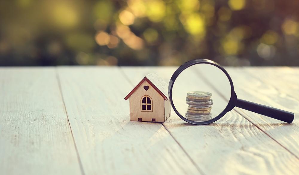 La tasación de la vivienda