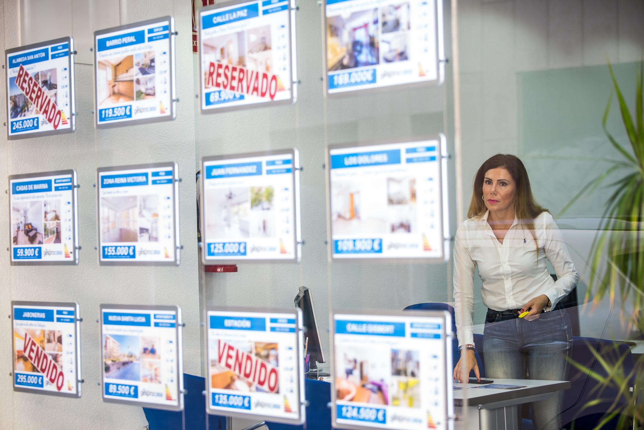 Vender tu casa en Cartagena
